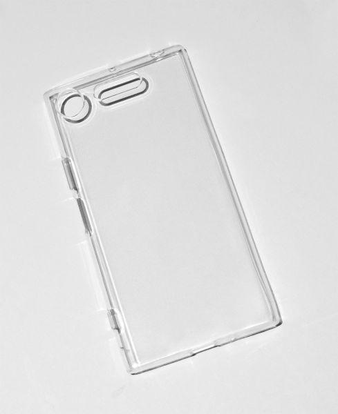 Schutzhülle Transparent Sony Xperia XZ1