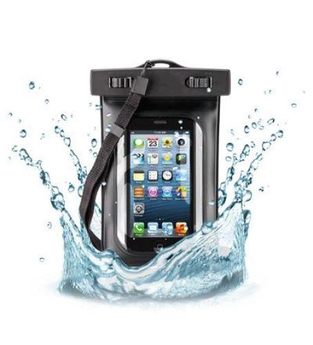 Beachbag für iPhone/Smartphone