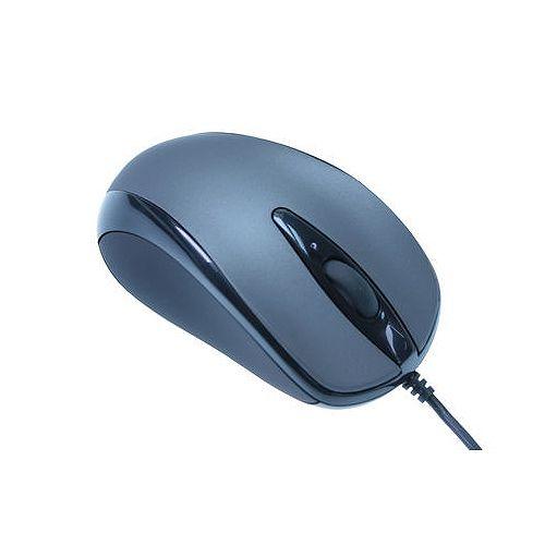 MediaRange optische 3-Tasten-Maus, mit Kabel, 1000 dpi