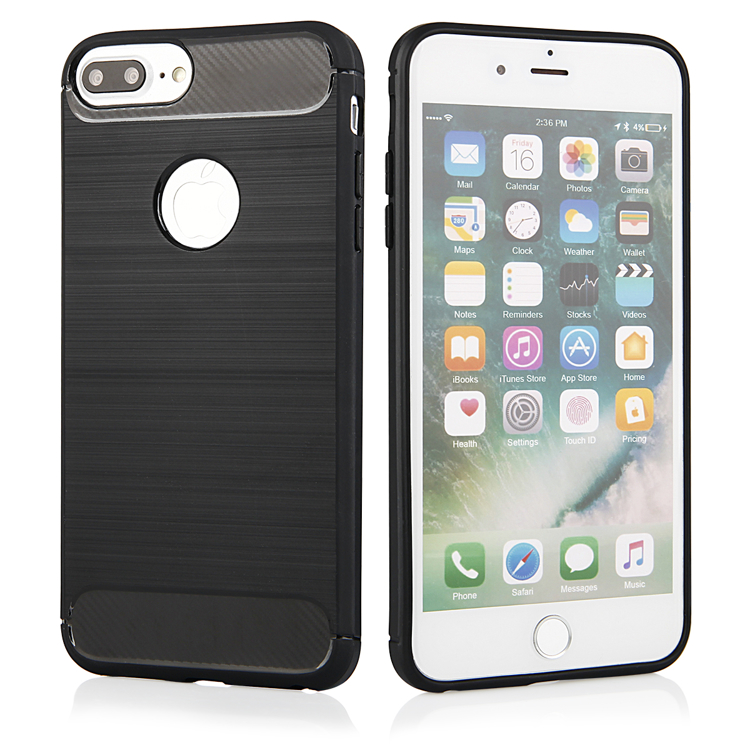 back case armor iphone 7 plus iphone 8 plus. Black Bedroom Furniture Sets. Home Design Ideas