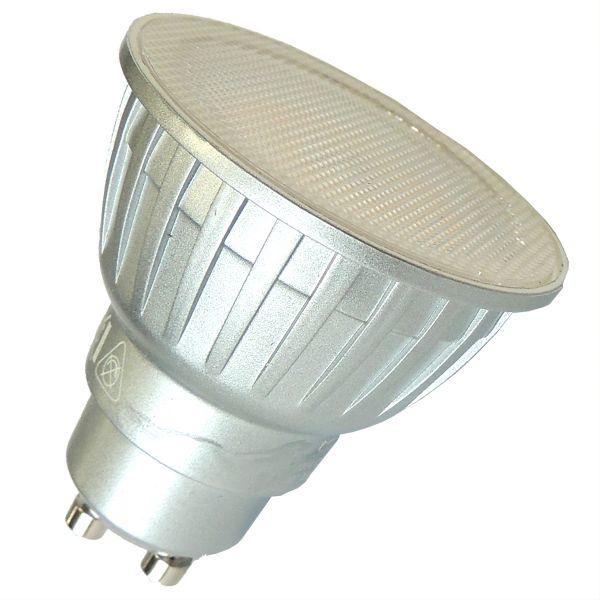 LED Strahler GU10, 7.5W, 540lm, warmweiß, COB LED