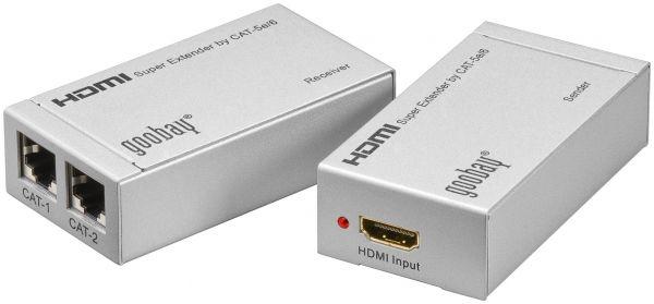 HDMI CAT 5/6 Extender