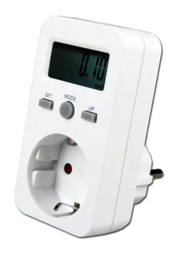 Stromkosten- / Energiekosten-Messgerät