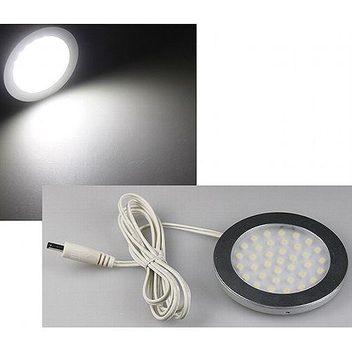 LED Aufbauleuchte 3 W / 270 Lumen kaltweiß