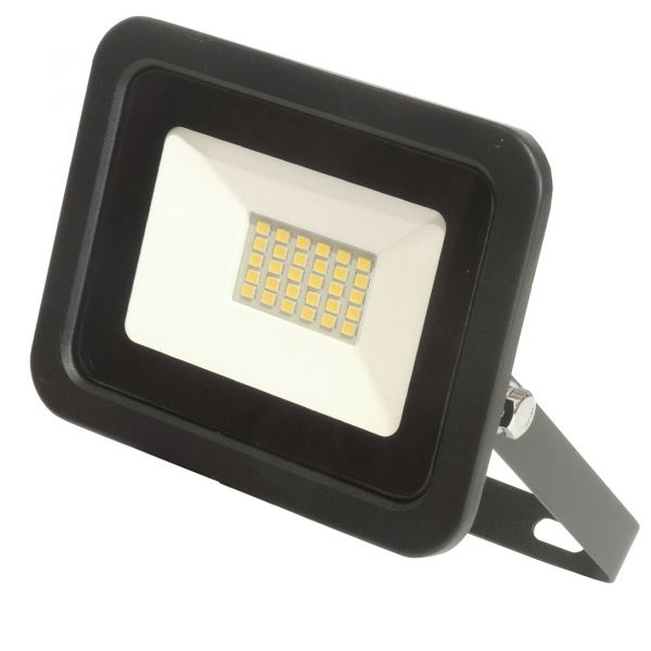 LED Fluter, 20W, 1700lm, warmweiß