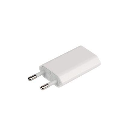 Apple Adapter / Ladegerät MD813ZM/A, 5W /1.0A