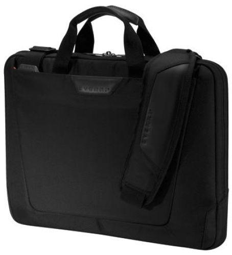 EVERKI Agile Slim Laptop-Tasche 40,64 cm (16''), schwarz