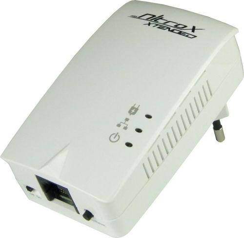 PowerLAN Adapter PLA-200 - HomePlugAV