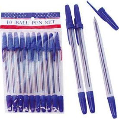 Kugelschreiber 10er Pack