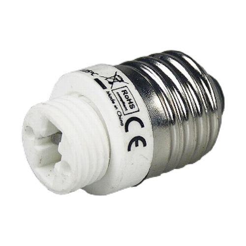 Lampensockel-Adapter E27 auf G9