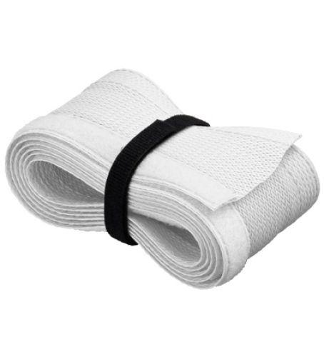 Klett-Kabelsocke, 1,8m, weiß