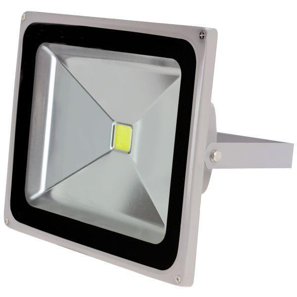 LED Fluter 30W, 2700lm kaltweiß,