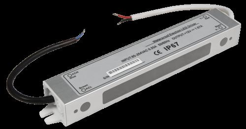 LED-Transformator 20W, IP67