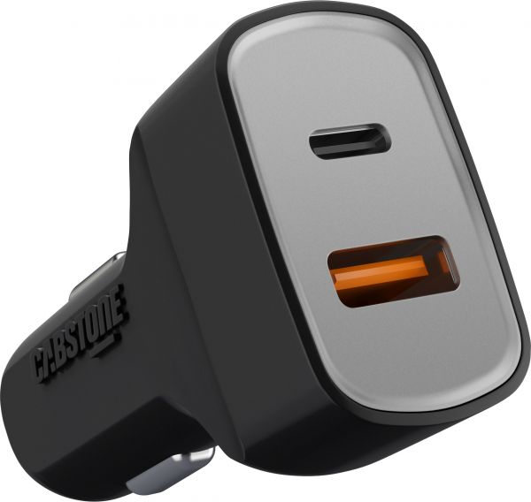 Quick Charge™ USB Typ C Auto-Schnellladegerät v1