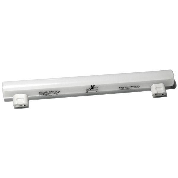 LED Linienleuchte S14s, 5W warmweiß 30cm HD95
