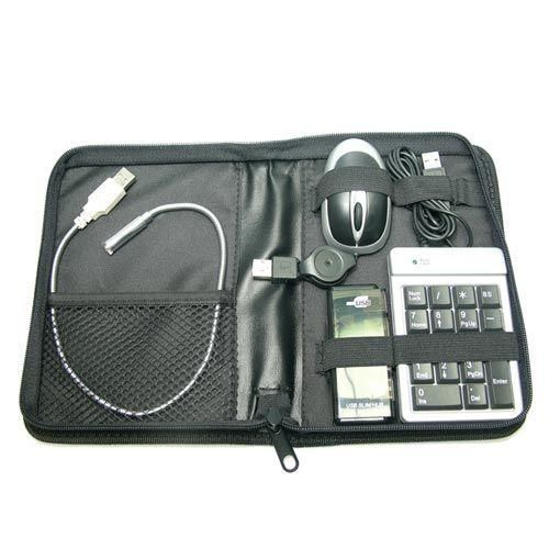 Notebook-Set / Travel-Kit