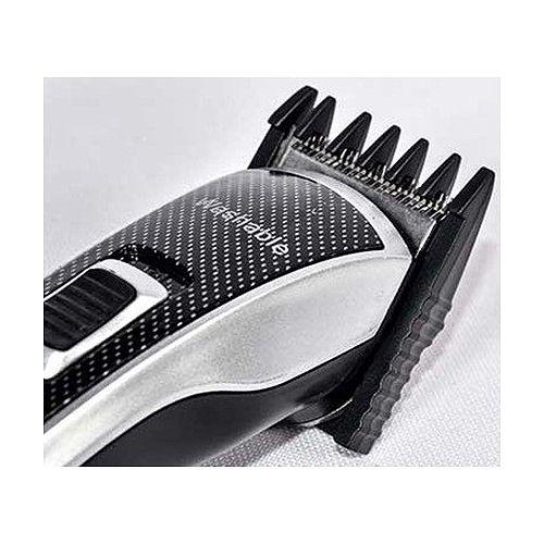 Bart- und Kurzhaartrimmer, Carbon, GM-656