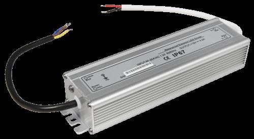 LED-Transformator 50W, IP67
