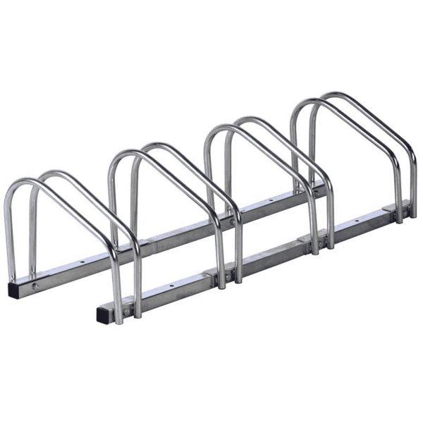 4fach Fahrradstände für Boden- oder Wandmontage